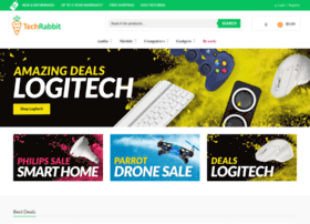 techrabbit.com
