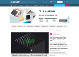 techradar.co.uk