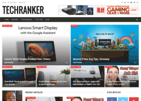techranker.net