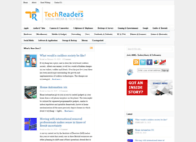 Techreaders.com