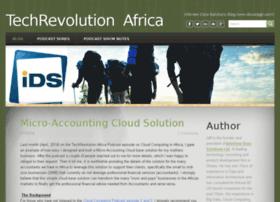techrevolutionafrica.com