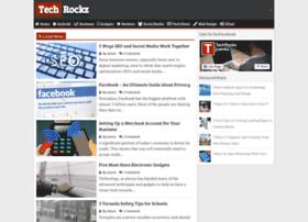 techrockz.com