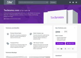 techroms.com