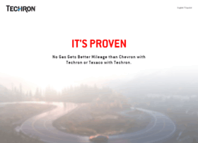 techron.com