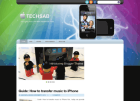 Techsab.blogspot.com
