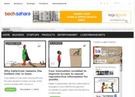 techsahara.com
