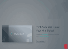 techsamurais.com