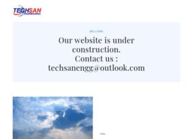 techsan.co.in