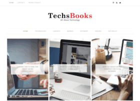 techsbooks.com