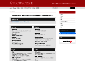 techscore.com