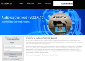 techservices.audiovox.com