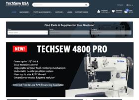 techsew.com