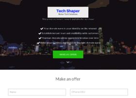 techshaper.com