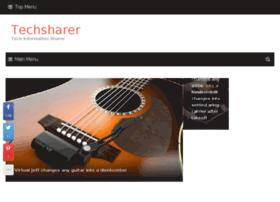 techsharer.com