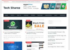 techsharez.com