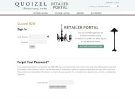 techsheets.quoizel.com