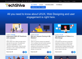 techshiva.com