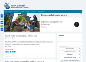 Techshristi.com