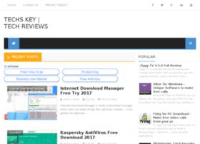 techskey.com