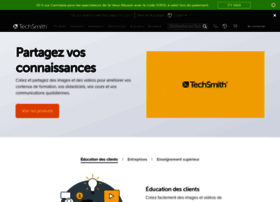 techsmith.fr