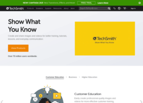 techsmithmail.com