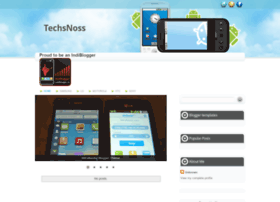techsnoss.blogspot.in