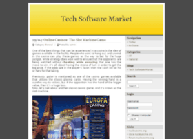 techsoftwaremarket.com
