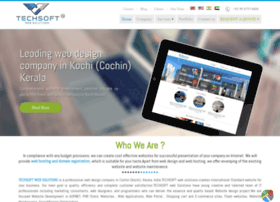 Techsoftweb.com