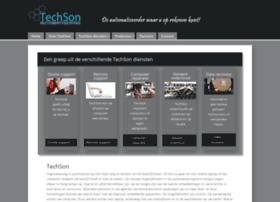 techson.nl