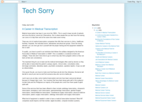 techsorry.blogspot.in