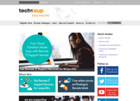 techsoup.asia