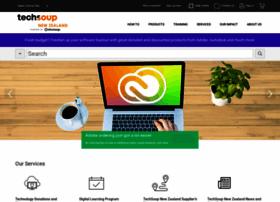 techsoup.net.nz