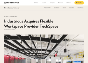 techspace.com