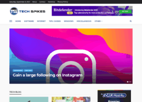 techspikes.com