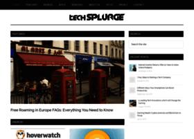 techsplurge.com