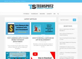 techspotz.com