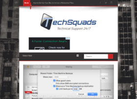 techsquadsblog.com