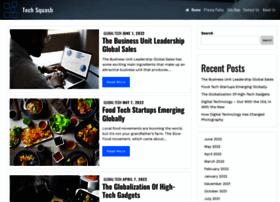 techsquash.net