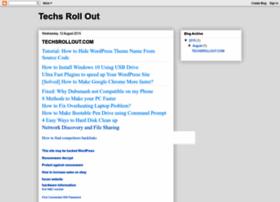 techsrollout.blogspot.in
