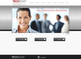 techstaff.com
