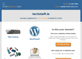 techstaff.ie