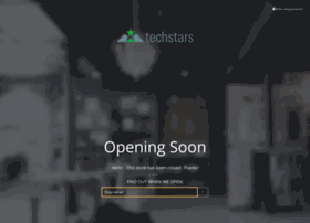 techstars.myshopify.com