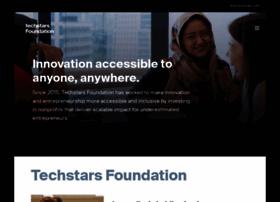 techstars.org