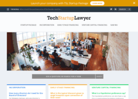 techstartuplawyer.com