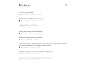 techstories.org