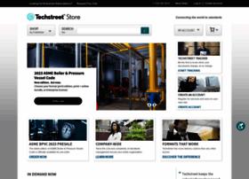 techstreet.com