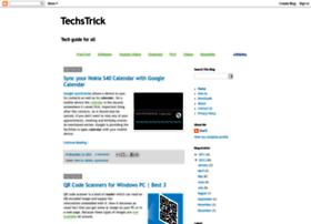 techstrick.blogspot.be