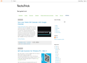 techstrick.blogspot.in