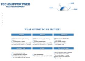 techsupport-web.com