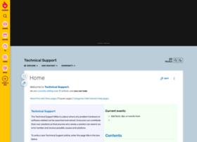 techsupport.wikia.com